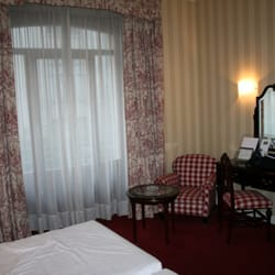 Hotel Carlton, Bilbao, Vizcaya, Spain