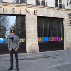 L usine beaubourg paris yelp - Usine imerys en france ...
