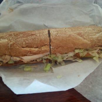 sandwich message College Station, Texas