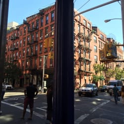 Cafe Habana Menu New York Ny