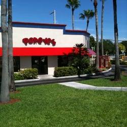 Popeyes Chicken North Miami Beach