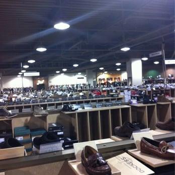 Dsw Shoe Warehouse - Houston, TX, United States