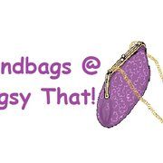 Handbags at bagsy that!, Nantwich, Cheshire East