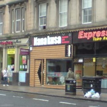 Express Takeaway - Takeaway & Fast Food - Charing Cross ...