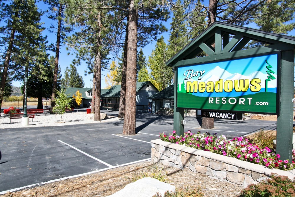 Bay Meadows Resort 55 Photos Hotels Big Bear Lake
