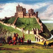 Corfe Castle 1643 (webukonline.co.uk)