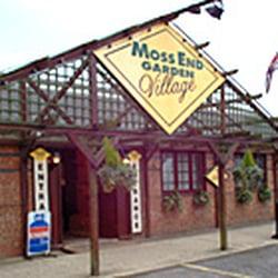 Moss End Garden Centre, Bracknell