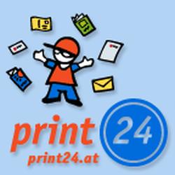 print24 GmbH, Vienna, Wien, Austria