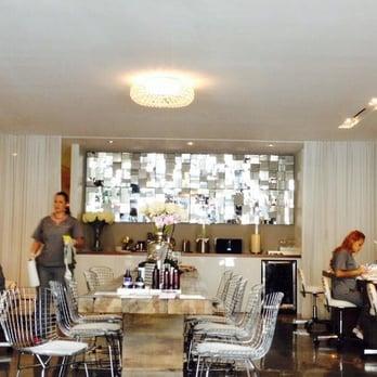 Gloss nail bar 33 photos 57 reviews nail salons for Abaka salon coral gables