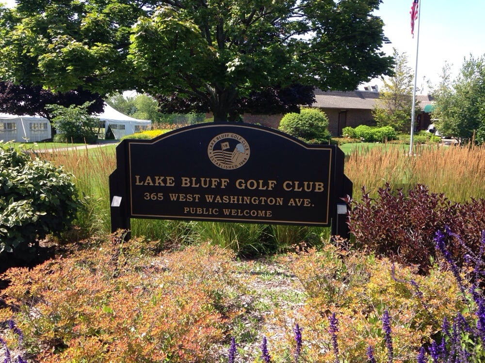 Lake Bluff (IL) United States  city pictures gallery : Lake Bluff Golf Club Golf Lake Bluff, IL Yelp