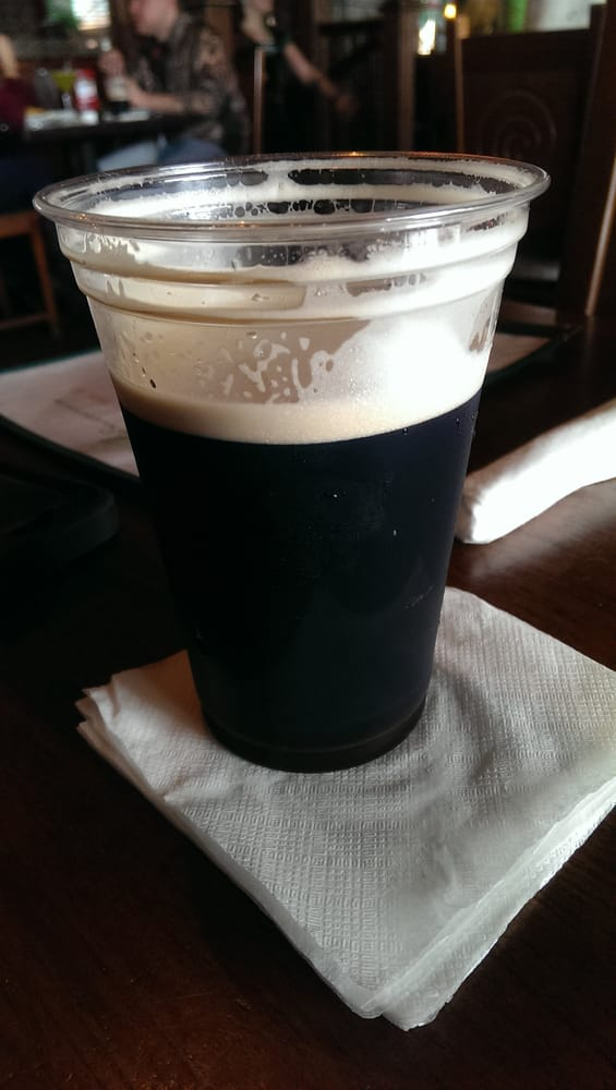 Keagan S Irish Pub Restaurant Virginia Beach Va