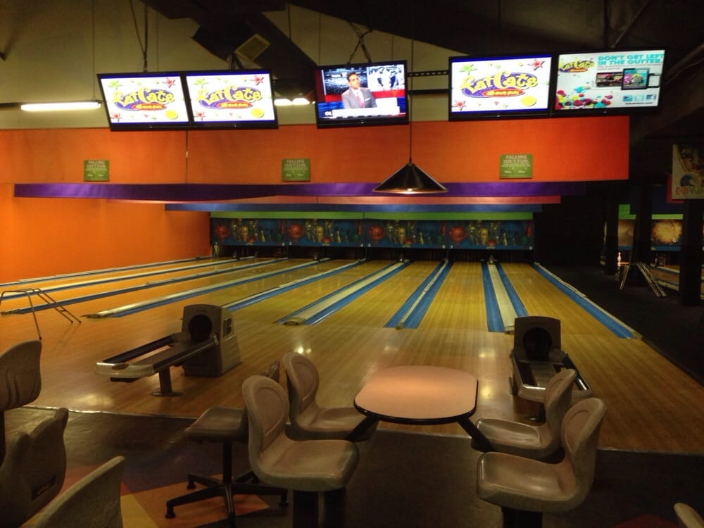 Fat Cats Provo - 13 Photos - Bowling - Provo, UT - Reviews - Yelp