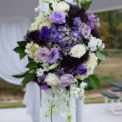 Florist Saint Louis MO United States 1 Set Of The Gazebo Flowers