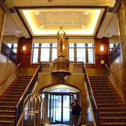 Hotel Phillips 98 Billeder Hoteller Central Business District Kansas City Mo Usa