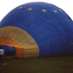 Euroballoning Dr. Hölscher GmbH, Bonn, Nordrhein-Westfalen