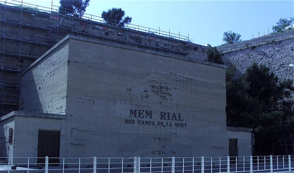 Mémorial des Camps de la Mort