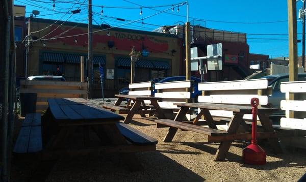 Stellar Cafe San Marcos