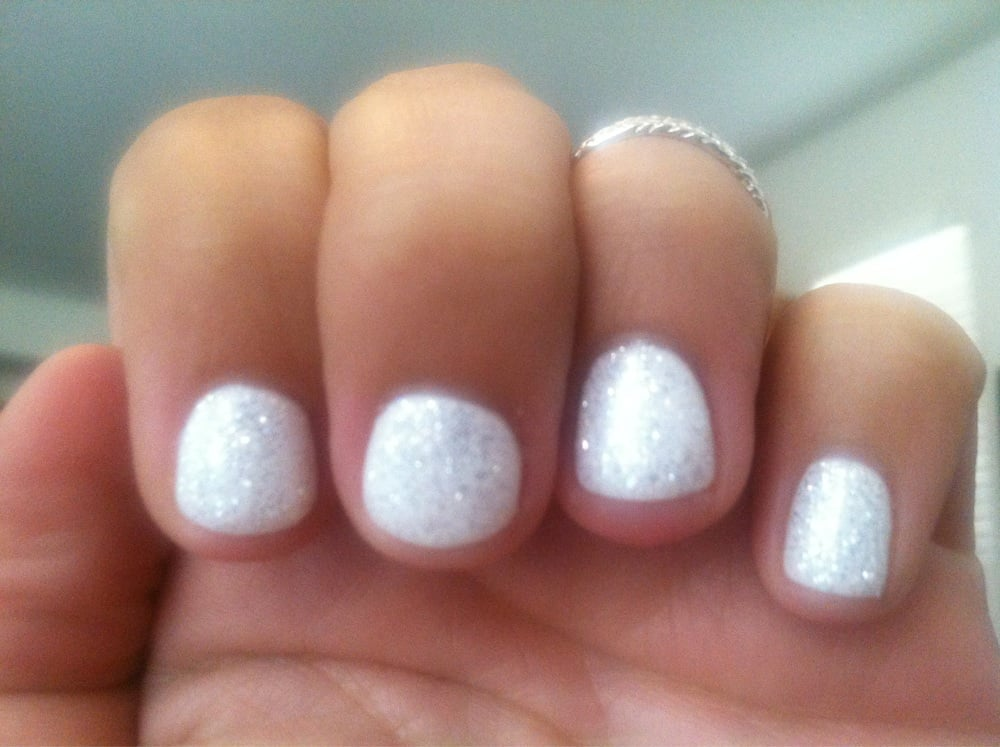 Polished Nails & Spa - Las Vegas, NV, United States. Gel manicure