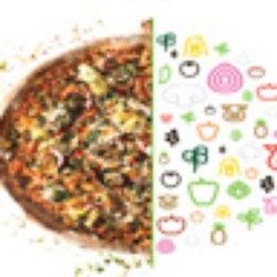 Pizza Amsterdam, Amsterdam, Noord-Holland