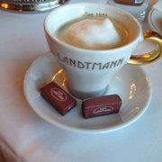 Kaffee ist da, Vaterland gerettet -;)