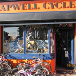Capwell Cycles, Cork, Ireland