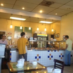 Eastern Express Cafe - Inside eastern express - Rowland Heights, CA, Vereinigte Staaten