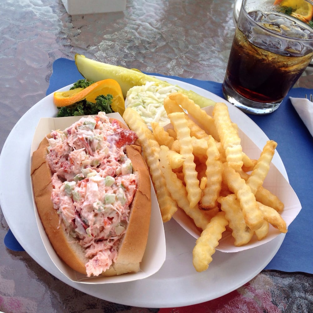 Lobster Roll Northside - 62 Photos - Seafood Restaurants - 3225 Sound Ave - Riverhead, NY ...