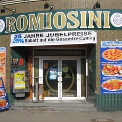 Romiosini, Berlin