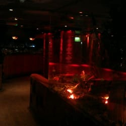 Mahiki, London