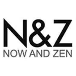 Now And Zen Productions logo