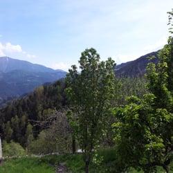 Gite D'Aliège, Péone, Alpes-Maritimes