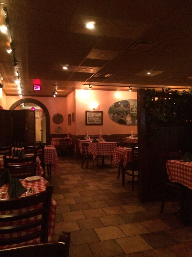 Italian Restaurants Near Downtown Cincinnati