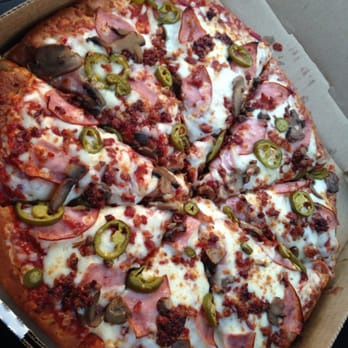 Great american pizza 29 reviews pizza 1520 n resler for Great american el paso