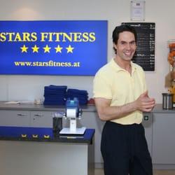 Stars Fitness BetriebsgesmbH, Klosterneuburg, Niederösterreich, Austria