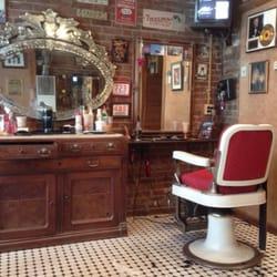 First Street Barber Shop - Barbers - Hoboken, NJ - Reviews - Photos ...