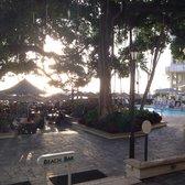 Beachhouse at the Moana & the Veranda - American (New ...