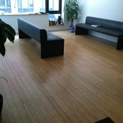 Sacred Lotus Skincare & Holisitic Wellness - Manhattan, NY, États-Unis. Lobby/ waiting area