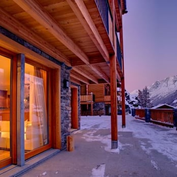Chalet in Zermatt, Switzerland