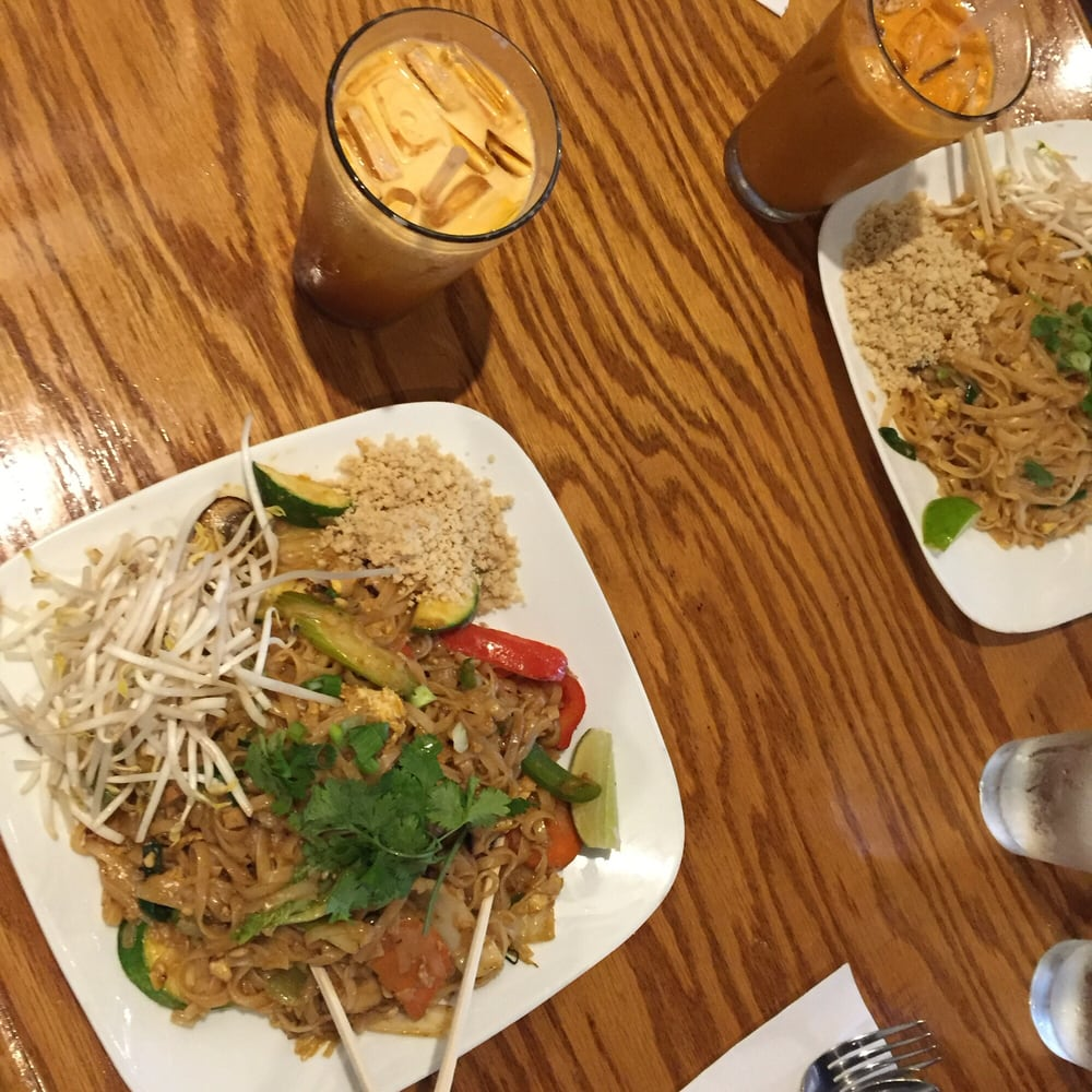 Jasmine thai restaurant 105 foto cucina thailandese for Jasmine cuisine