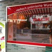 Metzgerei Hack, Freising, Bayern
