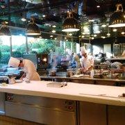 La Maison Troisgros - Roanne, Loire, France. Les cuisines !!!