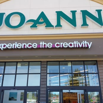 Jo ann fabric and craft store fabric stores 13410 for Joann fabric craft stores
