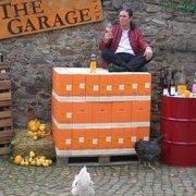 Garage Winery, Oestrich-Winkel, Hessen