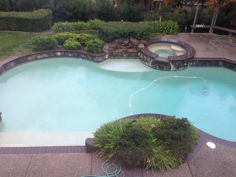 Aquarius pool spa service pool hot tub walnut for 13 salon walnut creek