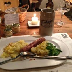 Thuringer bratwurst plus zirndorfer…