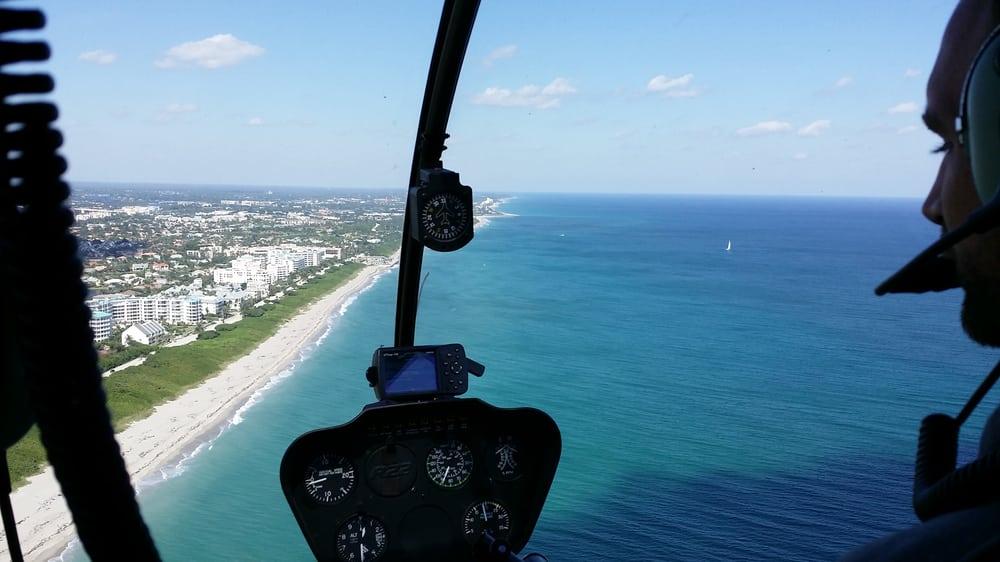 Flight Schools Near West Palm Beach