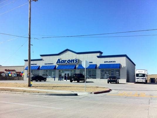 Aaron S Sales Lease Ownership Furniture Store 1410 Nw 67th St Lawton Ok Photos Yelp
