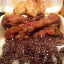 Alez haitian cuisine haitian usf tampa fl reviews for Alez haitian cuisine tampa