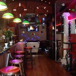 Skipper Bar - Nice, France. Skipper Bar Nice