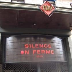 Cinéma C.N.P Odéon - Lyon, France